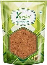 YUVIKA Vijaysar Powder – Pterocarpus Marsupium – Indian Kino Powder 100 GM Estimated Price : £ 5,99