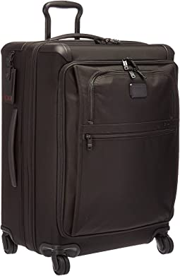 Tumi - Alpha 2 - Front Lid Short Trip Packing Case