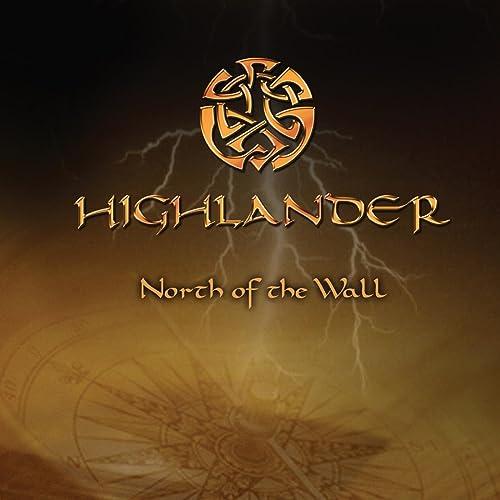 The Flower of Scotland by Highlander Celtic Rock Band
