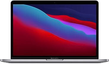 Apple MacBook Pro (de 13polegadas, Touch Bar, Processador IntelCorei5 Quad-Core a 2,0GHz de10.ªgeração, 16GB RAM, 1...