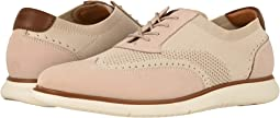 Fuel Knit Wing Tip Oxford