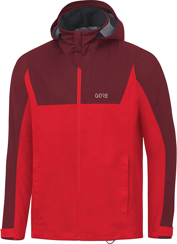 GORE WEAR Men's Waterproof Jacket Hooded outlet Running shopping