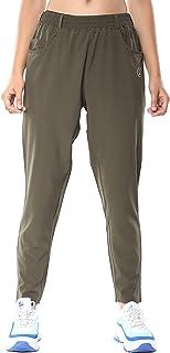 CHKOKKO Women's Regular Fit Trackpants