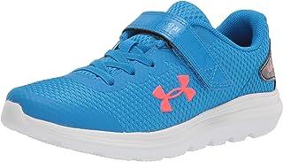 Unisex-Child Pre School Surge 2 Alternative Closure Sneaker