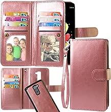 Best lg stylo 2 case wallet Reviews