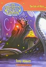 Best read secrets of droon books online Reviews