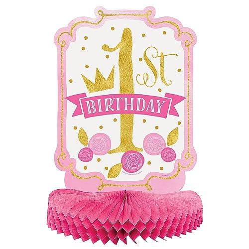 1st Birthday Table Decorations Amazoncouk