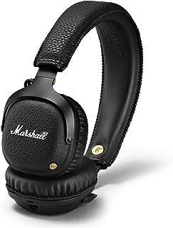 Marshall 馬歇爾 Mid藍牙耳機 黑色