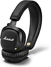 Marshall Mid, Auriculares, 1, Negro