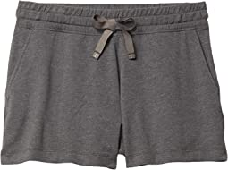 Riverwalk French Terry Shorts