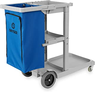 rubbermaid commercial deluxe carry cleaning caddy