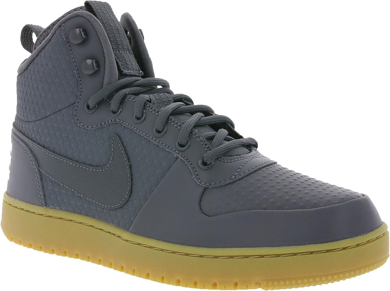 Nike Court Bgoldugh Mid Winter Mens Basketball shoes