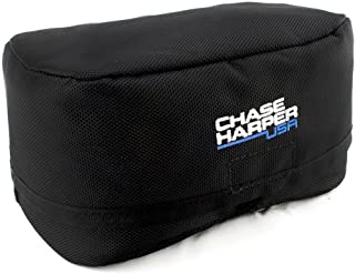 Chase Harper 8800BC - Universal Fenderbag 8800 Industrial Grade Ballistic Cloth Black