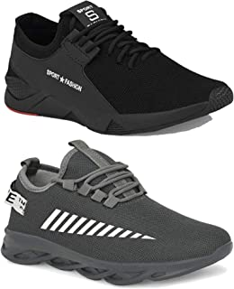 Camfoot Men's (9273-9307) Casual Sports Running Shoes