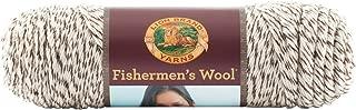 Fishermen's Wool Yarn -Oak Tweed
