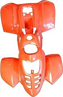Best 110cc quad plastics Reviews
