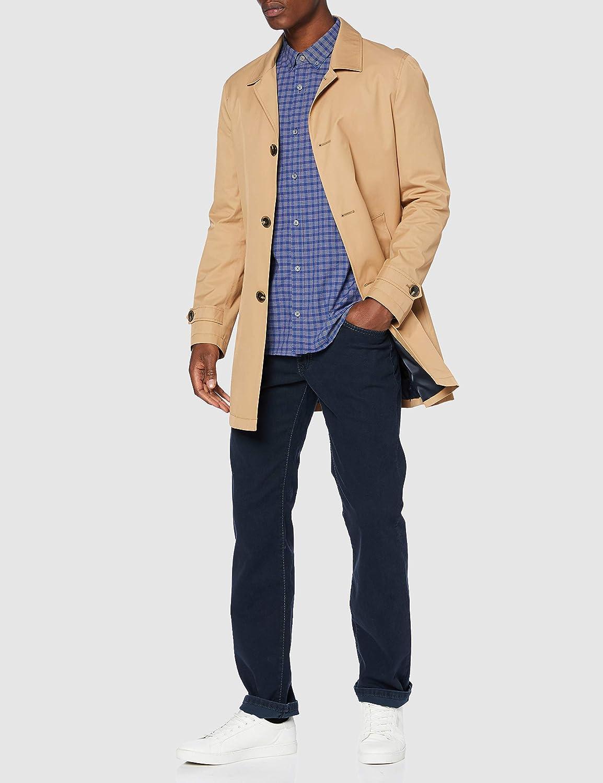 Pioneer Rando Jeans Homme Navy