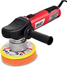 Best electric dual action sander polisher Reviews