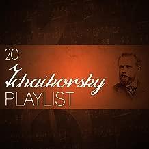 20 Tchaikovsky Playlist