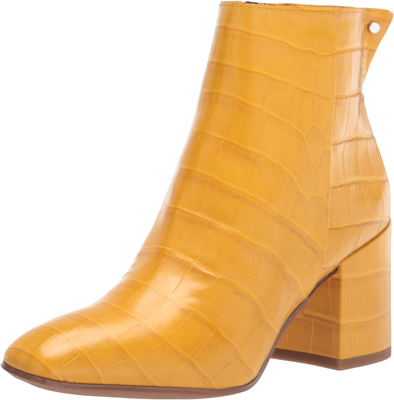 Franco Sarto Women's Max 88% OFF Boot Popular brand Tina2 Ankle