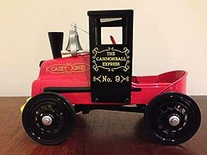 Hallmark Kiddie Car Classics 1961 Garton Casey Jones Locomotive