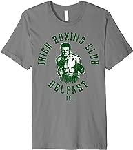 Irish Boxing Club Belfast Graphic Premium T-Shirt