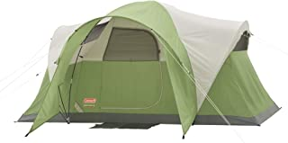 Coleman Montana 6-12'x7' 6 Person Tent
