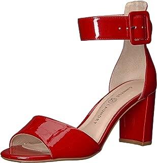 Women's Rumor Heeled Sandal