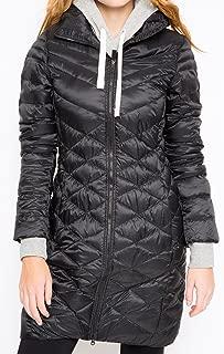 Nike Women's Cascade 700 Fill Hooded Parka Jacket