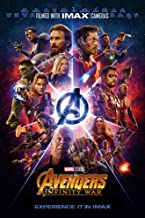 Best avengers infinity war complete movie Reviews