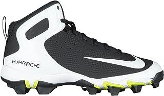 Nike Boy's Alpha Huarache Keystone Mid (BG) Baseball Cleat