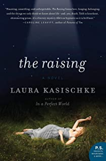 The Raising: Novel