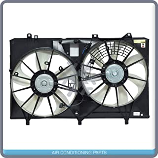 Aintier AC A//C Condenser Replacement for 2008 2009 2010 2011 2012 2013 2014 2015 2016 2017 Mitsubishi Lancer 2L