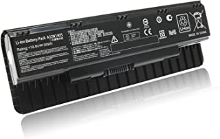 A32NI405 10.8V 56Wh New Laptop Battery for ASUS G551 G58JK G771 G771JK G771JM G551JK G551JM N551 N751 GL551 GL771 GL551JM GL551JM-DH71 Series -12 Months Warranty