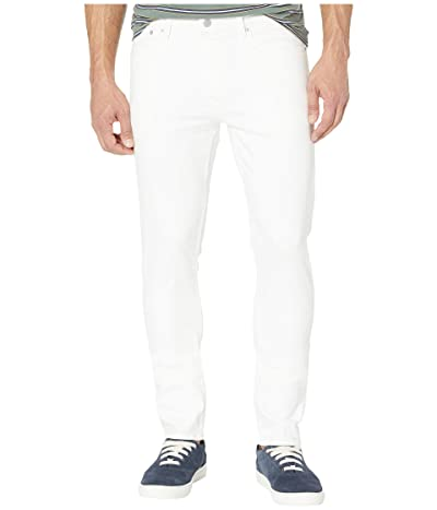 Calvin Klein Jeans Slim Fit (Nantucket White) Men