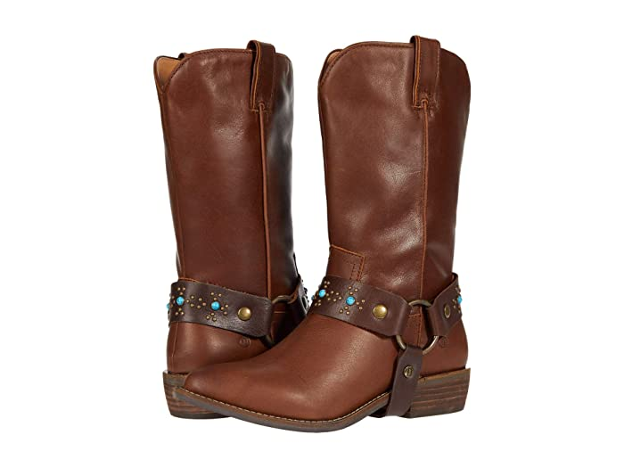 Appaloosa  Shoes (Brown) Women's Boots