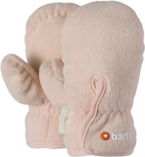 Barts Fleece Mitts Infants Glove