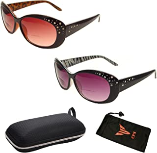 Bifocal Sunglasses For Women
