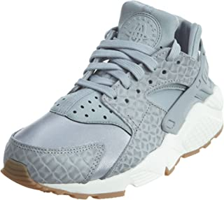 outlet store d8d40 91cf5 NIKE Womens air Huarache Run PRM Trainers 683818 Sneakers Shoes (7 D(M)