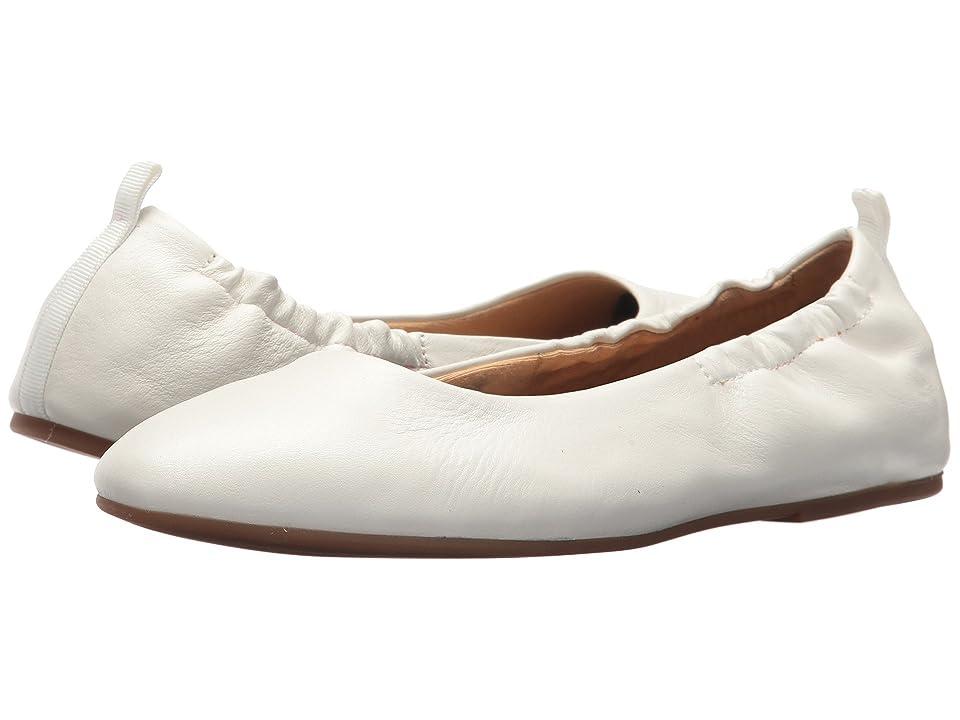 Splendid Bailee (Off-White Leather) Women