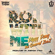 Roll with Me (feat. General Zooz)