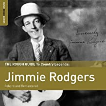 jimmie rodgers yodeling cowboy