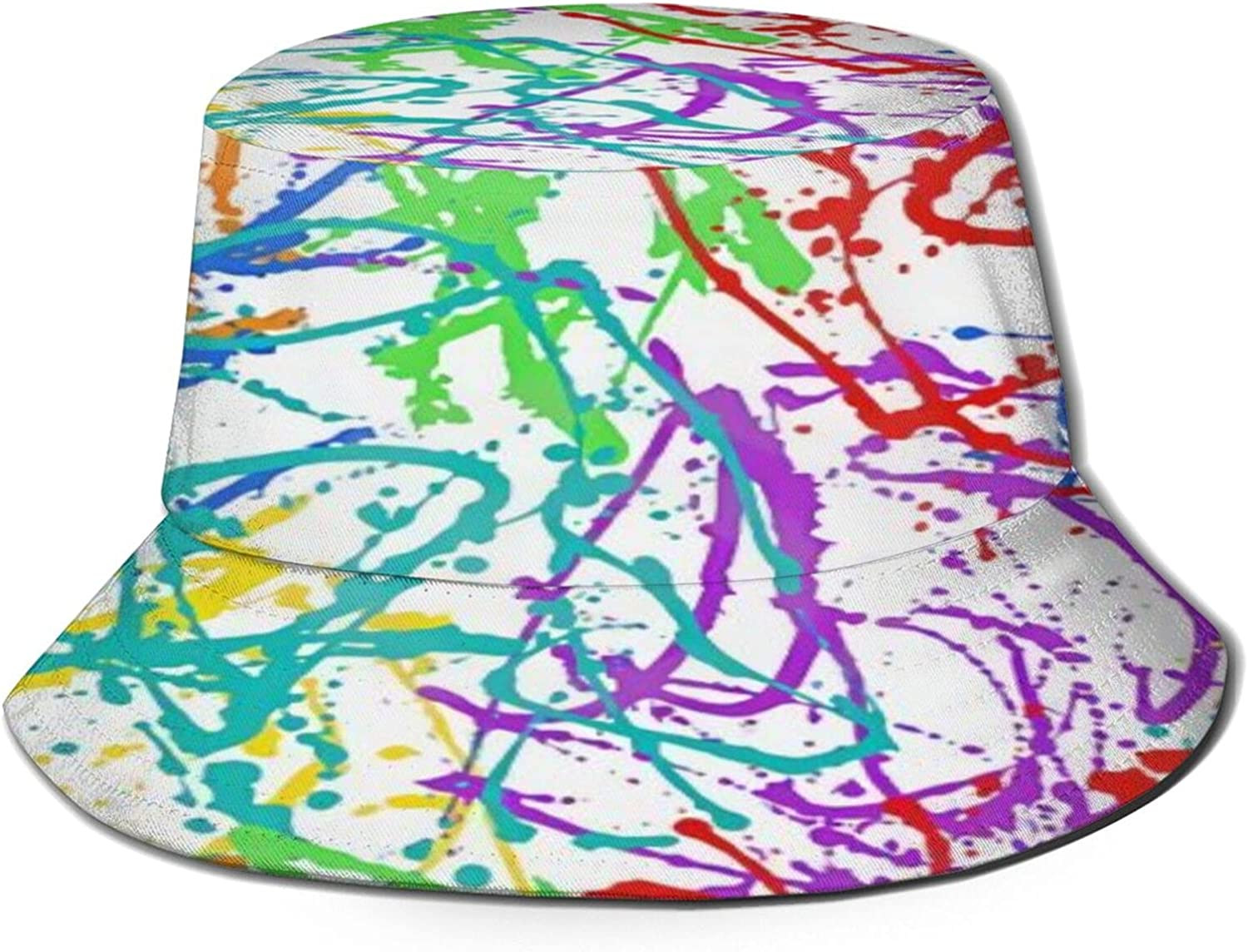 Pen case Fashionable Bucket Hat Unisex F Ranking TOP3 Limited time trial price Sun Summer Packable