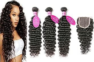 Best brazilian deep wave hair care Reviews