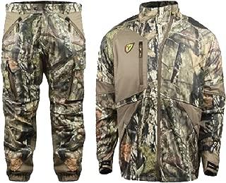 Scent Blocker Matrix Suit Jacket & Pant, MOC, Large