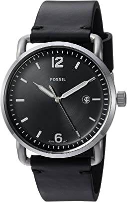 Fossil - The Commuter 3H Date - FS5406