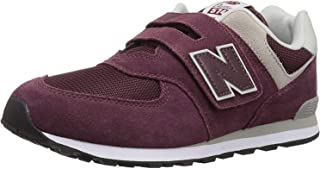 New Balance 574v2, Baskets Mixte Enfant