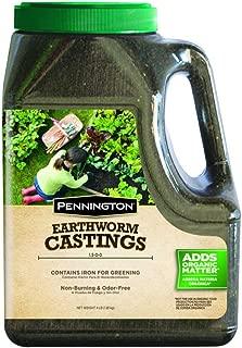 Pennington Earthworm Castings Jug 4lb