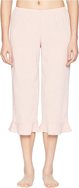 "Natural Skin 22"" Elsa Crop Pants"