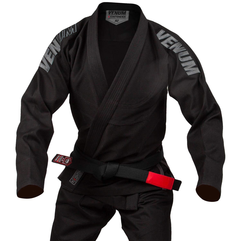 Venum Contender 2.0 Kimono de jiu Jitsu br/ésilien Homme